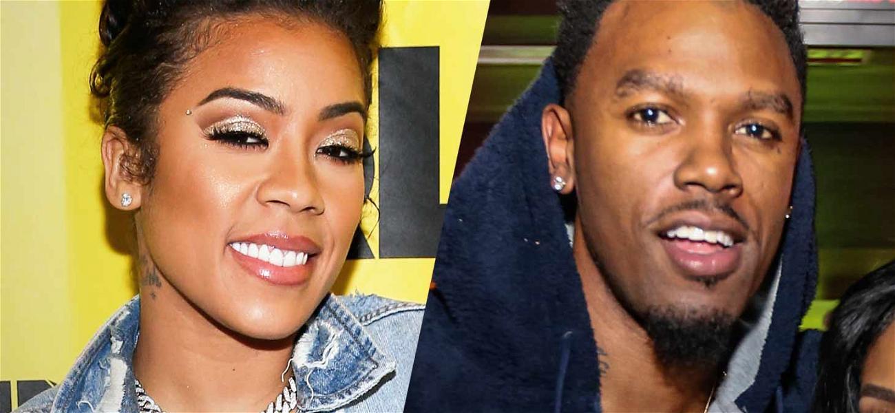 'Love & Hip Hop' Star Keyshia Cole's Ex Reignites Divorce Battle