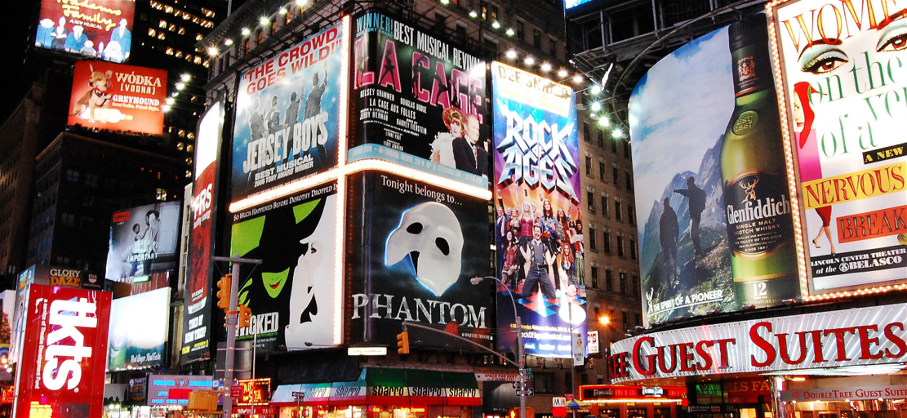 Broadway Set To Reopen At Full Capacity In September