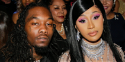 Cardi B's Husband Offset Set To Face Off With Baby Mama In Court Over Child Support