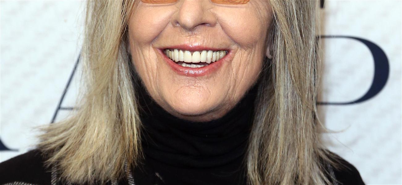 What's Diane Keaton's Net Worth?