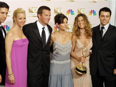 Where to watch the 'Friends' Reunion Special