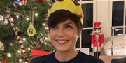 Selma Blair Zips Up Bodysuit In Stunning Pic for New Year's Goals
