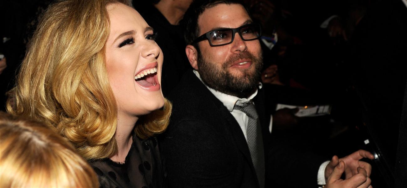 Adele's New Album: Why She's Not Dissing Her Ex-Husband Simon Konecki