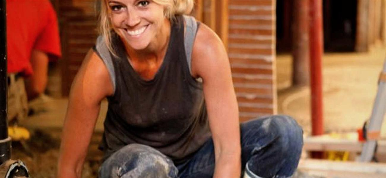 'Rehab Addict' Star Nicole Curtis' Ex-Lawyer Sues to Foreclose on Her Home