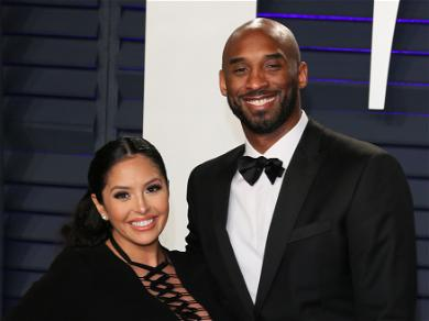 Vanessa Bryant Wishes Kobe's Sister Sharia Washington A Happy Birthday With Adorable Post With Daughter Bianka