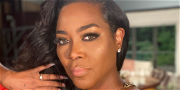 'RHOA' Star Kenya Moore Trashed For Hawking Weight Loss Pill On Instagram