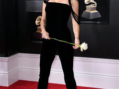 Inside The 2018 Grammys