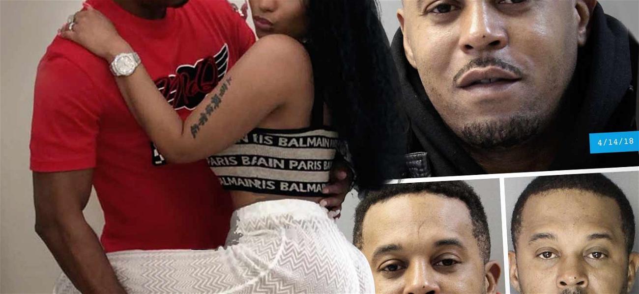 Nicki Minaj Goes Public with Registered Sex Offender Boyfriend