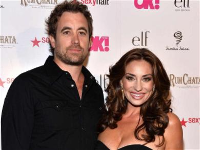 Ex-'RHOC' Star Lizzie Rovsek Finally Serves Husband with Divorce Papers After Hinting at Reconciliation