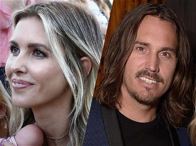 'The Hills' Star Audrina Patridge Awarded Primary Custody of Daughter in Deal with Ex-Husband