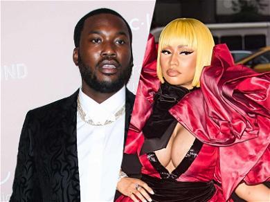 Meek Mill Seemingly Responds to Nicki Minaj's Abuse Revelation