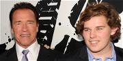Arnold Schwarzenegger Wishes Youngest Son Christopher Happy Birthday