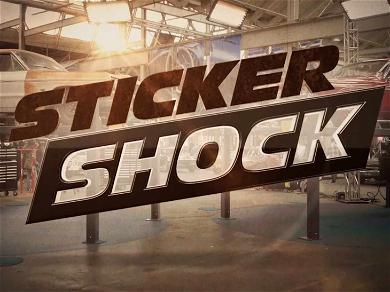 Discovery Channel Sued for $2.5 Million for Allegedly Stealing the Idea for 'Sticker Shock'