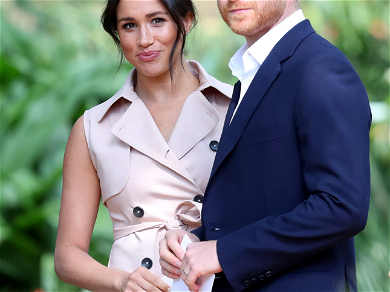 Prince Harry and Meghan Markle: Where Are They Now?