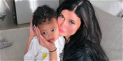 Kylie Jenner Spends Time With Daughter Stormi Following Travis Scott Breakup