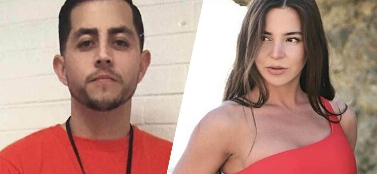 '90 Day Fiancé' Star Jorge Nava Launches Drug-Inspired Clothing Line After Prison Release