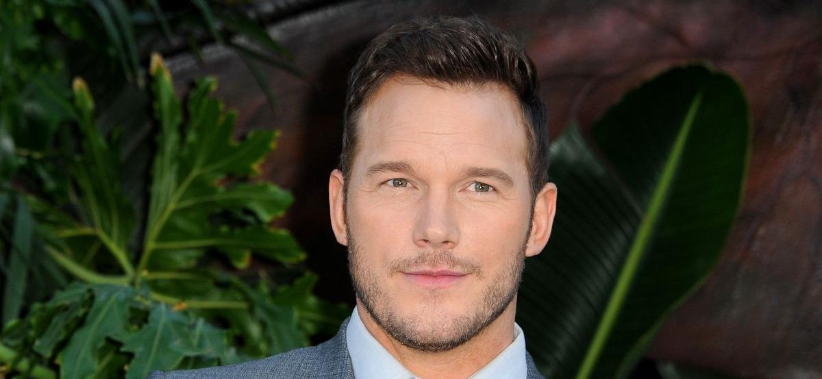 Chris Pratt Got A Six-Pack For 'Guardians Of The Galaxy:' Here's How
