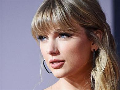 Taylor Swift's New Movie Role Is Driving Fans Crazy
