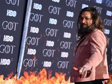 'The Game of Thrones' Actor Who Almost Played Khal Drogo's Role Instead of Jason Momoa