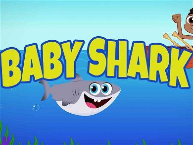 'Baby Shark' Creator Preparing for Legal Frenzy Over Korean Ripoff of Popular Children's Song