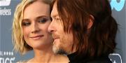 Diane Kruger Posts 'Handsome Papa' Norman Reedus Pics On Instagram, Fans See 'Death Stranding'