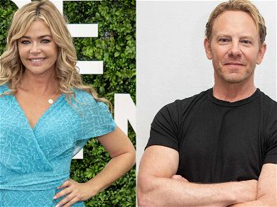 'RHOBH' Star Denise Richards Hooks Up With Ian Ziering in 'BH90210' Finale