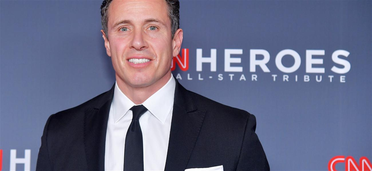 CNN's Chris Cuomo Fires Back At Troll Who Is 'Praying' That The Pandemic Kills Him
