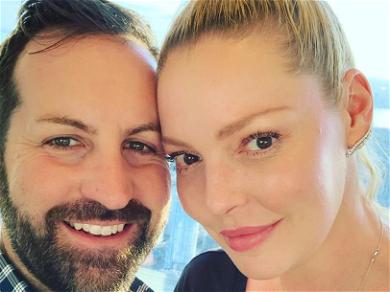 Katherine Heigl is 'Grateful' for Husband on 12th Anniversary