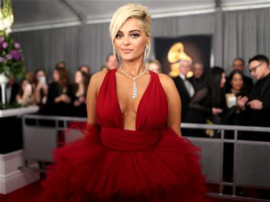 Bebe Rexha Slams Music Exec For Calling Her 'Too Old,' Says She's 'Fed Up'