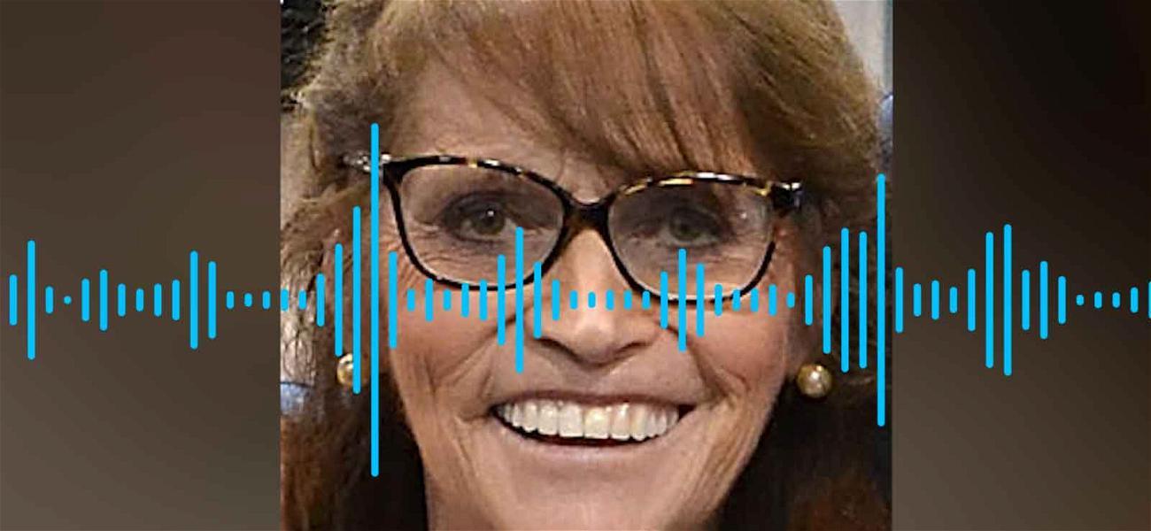 Margot Kidder Emergency Audio: 'No Pulse, No Breathing'