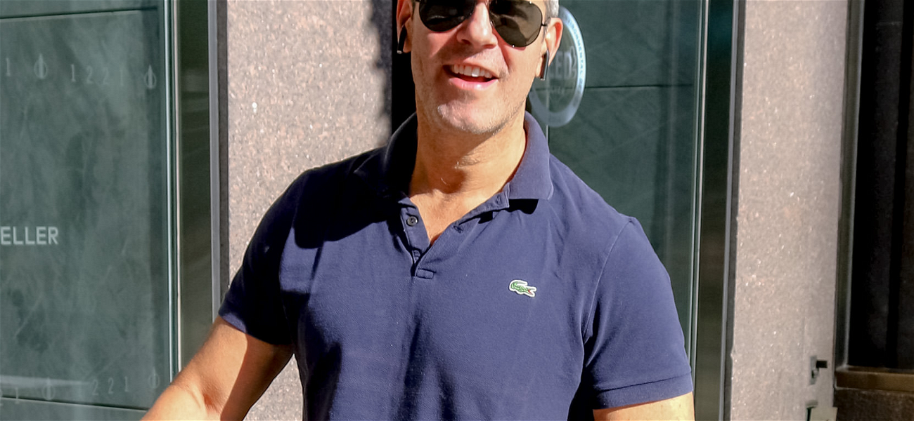 Andy Cohen Dropped 12 Lbs. By Cutting This Out of His Diet