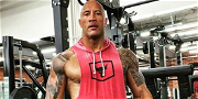 The Rock Reveals How Many Pints of Ice Cream He Crushes During Cheat Meals