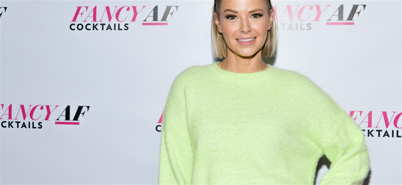 'Vanderpump Rules' Star Ariana Madix Isn't Paying A Lot Of Attention To Jax Taylor And His Rants