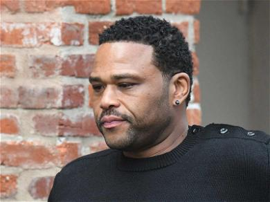 Anthony Anderson Sexual Assault Case Presented to D.A.
