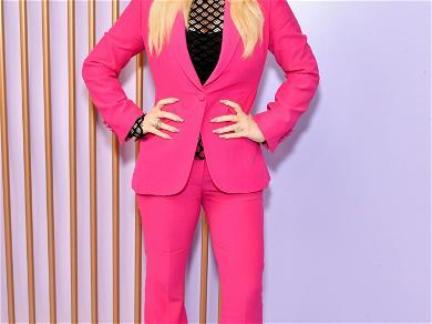 Fans Think Jessica Simpson's Past Interview With Ellen DeGeneres Is Awkward