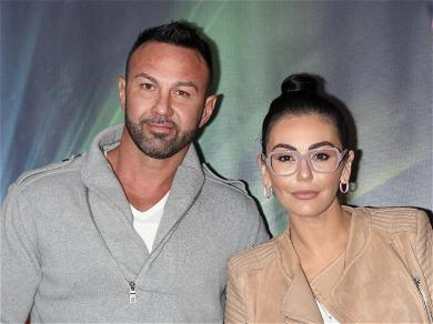 What's Going On Between JWoww and Roger Mathews?