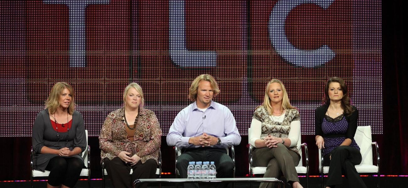 What Does the 'Sister Wives' Family Tree Actually Look Like?