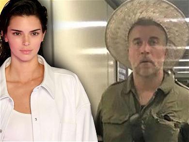 Kendall Jenner Stalker Deported Out of the U.S.