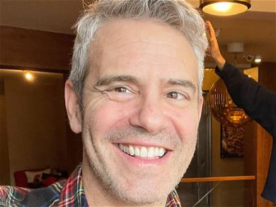 Andy Cohen Is Taking His 'Sweet Time' With 'RHOC' Season 16