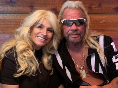 Duane 'Dog The Bounty Hunter' Chapman Shares Heartbreaking Photo Of Beth After Engagement
