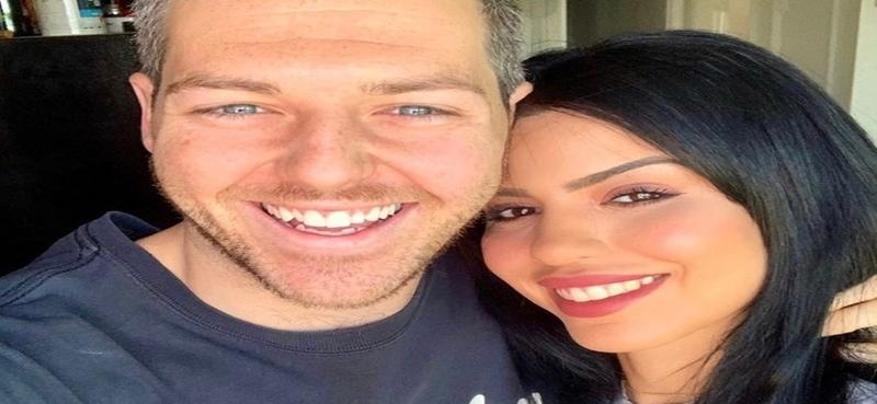 '90 Day Fiancé': Eric Has Been Active On OnlyFans While Larissa Plans To Start Hers Next Month