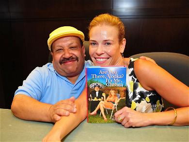 Chelsea Handler's Sidekick Chuy Bravo Has Died At The Age Of 63