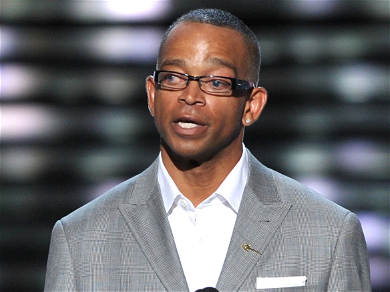 Late ESPN Host Stuart Scott's Family Court Battle Put On Pause Over Fears His Estate Will Be Wiped Out
