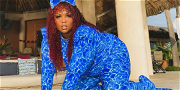 Lizzo CRUSHES Instagram Going As An Actual 'WAP' For Halloween