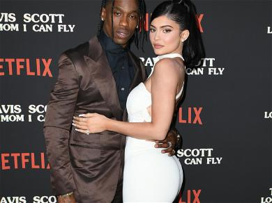 Everything You Need To Know About Stormi Webster's Parents, Kylie Jenner & Travis Scott