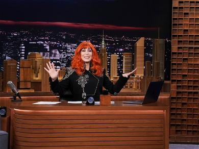 Cher Tells Donald Trump On Twitter: 'I'm Beyond His Sell By Date'