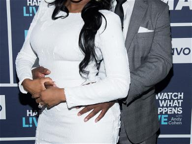 Porsha Williams is Still Moving Forward with Dennis McKinley, For Now