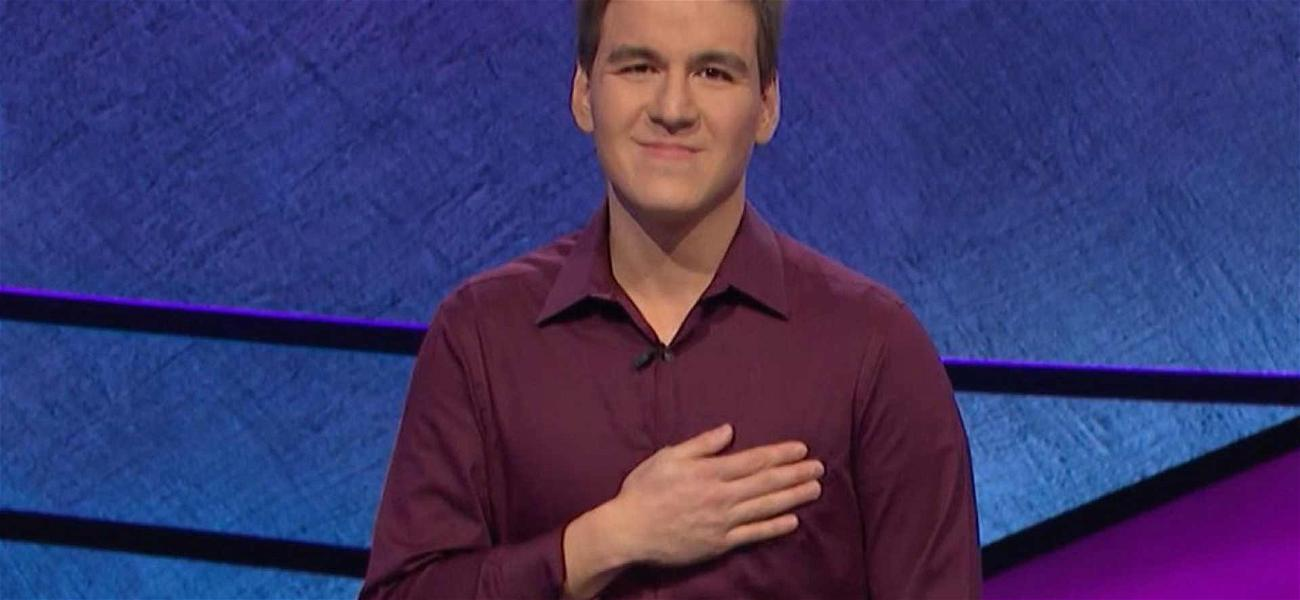 'Jeopardy!' Super Champ James Holzhauer Finally Loses (We Think)