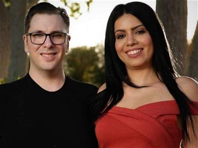 '90 Day Fiancé' Star Larissa Bails Out of Jail After Bloody Brawl with Colt Johnson
