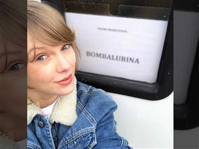 Meow! Taylor Swift Confirms She's Playing Bombalurina in 'Cats' Movie!